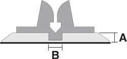Pentra standaard AB