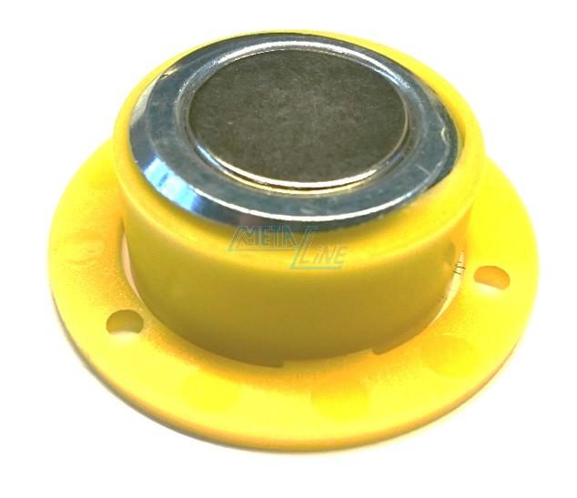 lock-fix magneet 50 mm diam